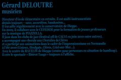 Gerard DELOUTRE