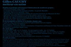 Gilles CAUCHY