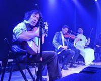 Mathias Duplessy et les violons du monde 1