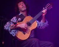 Mathias Duplessy et les violons du monde 4