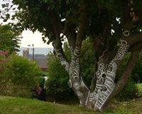 les jardins du hurle-vent